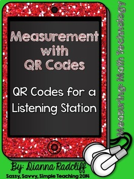 Holiday Measurement {CCSS Aligned}