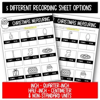 Holiday Measuring