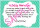 Holiday Memories Tags - Editable