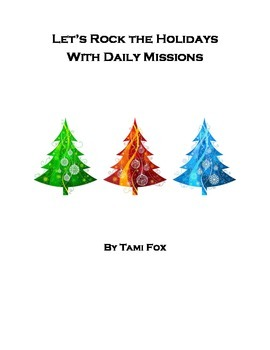 Holiday Missions
