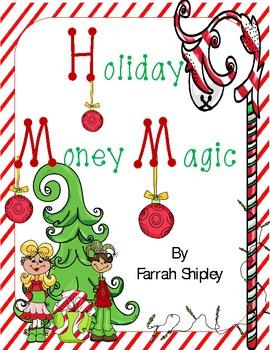 Money Games: Holiday Money Magic