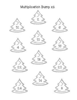 Holiday Multiplication Bump