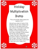 Holiday Multiplication Bump