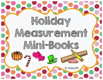 Holiday (Non-Standard) Measurement