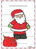Holiday Noun Labeling Activity