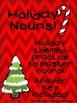 Holiday Nouns