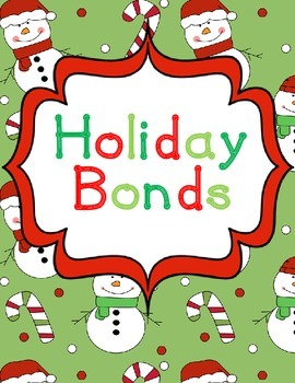Holiday Number Bonds