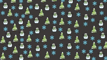 Holiday Paper