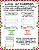 Holiday Paper Chain Math Challenge