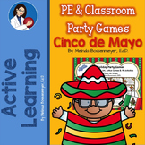 Holiday Party Games : Cinco de Mayo