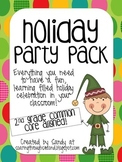 Holiday Party Pack