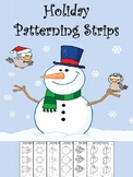 Holiday Patterning Strips