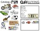 Holiday Planning Bookl  - Adding and Multiplying - Easy Substitute - MATH