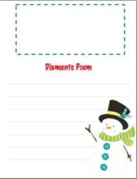 Holiday Poetry Book