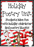 Holiday Poetry Unit
