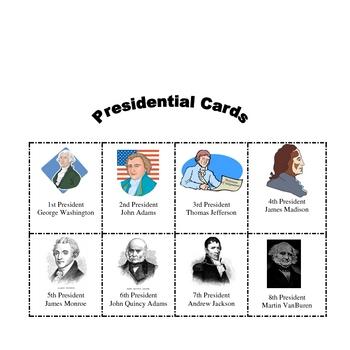 Holiday: Presidents Day ( George Washington Abraham Lincoln)