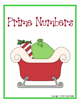 Holiday Prime and Composite Game