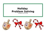 Holiday Problem Solving