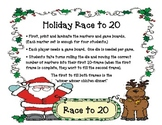 Holiday Race to 20