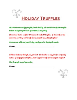 Holiday Rate Questions