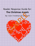Holiday Reader Response Guide: The Christmas Angels