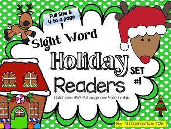 Holiday Readers