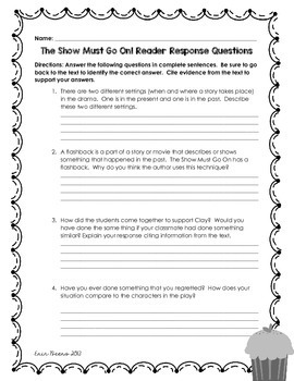 Christmas Reader's Theater and Reading Literature Toolkit for Grades 4-8