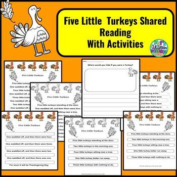 Holiday Reading Bundle For November and December
