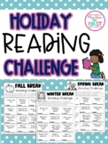 Holiday Reading Challenge