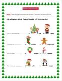 Holiday Reading Comprehension Mini-Bundle