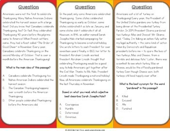 Holiday Reading Games Bundle: 500+ Reading Skills Task Cards