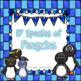 Holiday Reading ~ Penguin Style