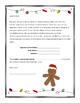 Holiday Recipe Cookbook Template