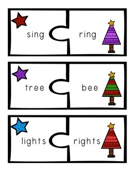Holiday Rhymes