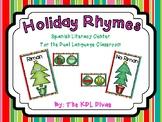 Holiday Rhymes