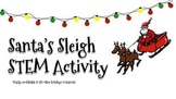 Holiday STEM Activity