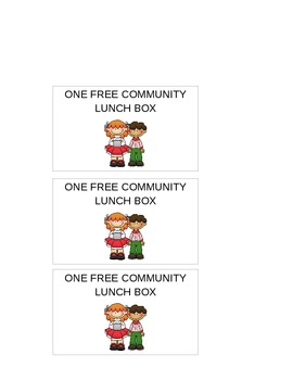 Holiday School Coupons
