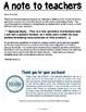 Chanukah Science Worksheet - Genetics