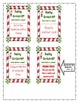Holiday Scratch-Off Tickets