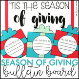 Holiday Bulletin Board | December Bulletin Board | Winter