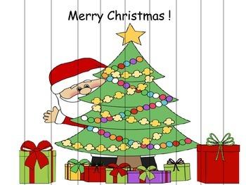 Holiday & Seasonal Puzzles