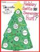 Holiday Selfie Scavenger Hunt