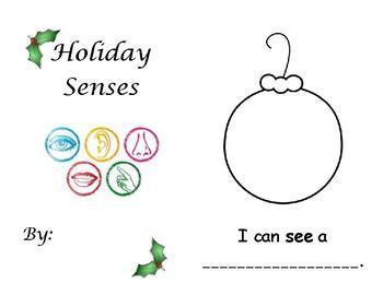 Holiday Senses