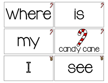 Holiday Sentences: Construct and Illustrate!
