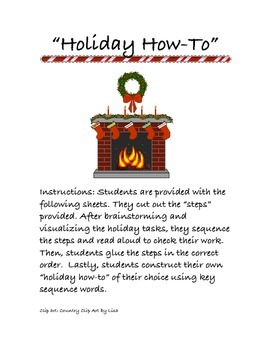 Holiday Sequencing