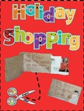 Holiday Shopping: Money Management