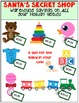 Holiday Shopping Multi-Step Word Problems: Add and Subtrac