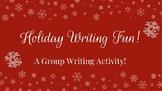 Holiday Short Story