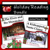 Holiday Short Story BUNDLE