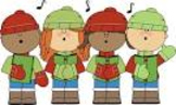 Holiday Sing Along 7 Songs With Lyrics
